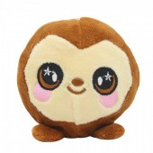 Z-G7.4 TOY308-002A Plush Squishy 10x10 cm