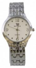 D-F20.3 Quartz Watch Metal 30mm Silver