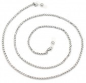 D-C7.3 GL007 Sunglass Chain Stainless Steel