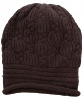 Z-D3.2 Beanie Hat Brown