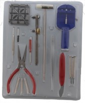Tool Set for Watches