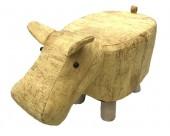 Y-A2.1 STOOL506-001 PU Stool Cow