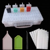 Y-A2.3 AC004-002 Diamond Painting Accessories Set