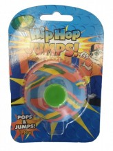 Z Hip Hop Jumps - Pop and Jump Toy