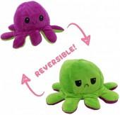 T-P4.2 T2109-002 Reversible Octopus 20cm - 50 Gram