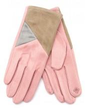 R-N7.2 GLOVE403-017A Gloves Multi-Pink