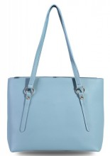 Q-J7.2 BAG417-010B PU Bag Blue