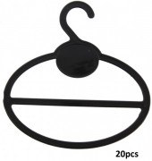 R-N7.2 PK424-022 Display Ring 13.5x10cm  for Scarf   20pcs