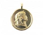 P565-031 Gold 4cm