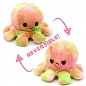 Z-C6.5  T2109-017 Reversible Octopus Tie Dye