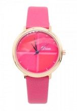 C-B19.5  W204-002 Quartz Watch Pink