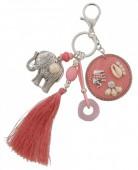 B-D15.4    K023-007 Key-Bag Chain