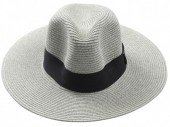R-I2.1 HAT504-010C Hat Grey