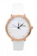 C-B6.3 W204-002 Quartz Watch White