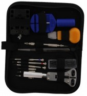 Y-F5.2 Luxury Tool Set for Watches in Black Case
