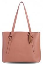 Q-K4.1 BAG417-010B PU Bag Pink
