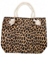 T-L4.1 BAG217-001A Beach Bag GiraffeT-L4.1 BAG217-001A Beach Bag Giraffe